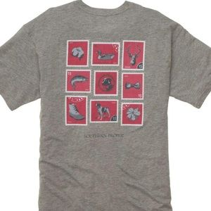 Southern Proper Stamp Tee